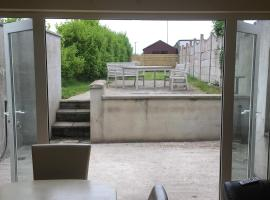 Friary View Holiday Home, Трим (рядом с городом Athboy)