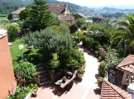 Casa Moreira, Arís (Campañó yakınında)
