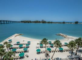 Cheap Hotels In Clearwater Beach Area