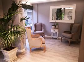 Hotel Ribeira Sacra, Монфорте-де-Лемос