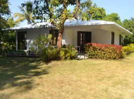 Forest Village Holiday Homes, Rudāna (рядом с городом Dolāra)