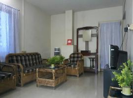 Serviced Apartment, Mawlyngkhung