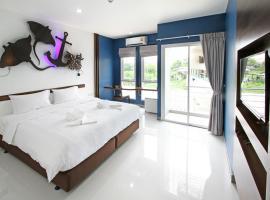 Anna-Nava Pakkret Hotel, Nonthaburi