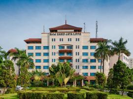 Hotel Sahid Jaya Lippo Cikarang, Cikarang (рядом с городом Jatirarangan)