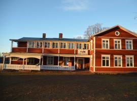 Husby Wärdshus, Dala Husby