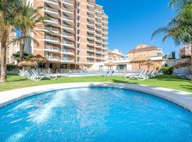 Hotel Mainare Playa, Fuengirola