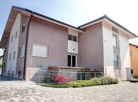Apartment Vita, Добова (рядом с городом Gornji Laduč)