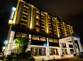 Fulidun Hotel Kenting, Hengchun Old Town