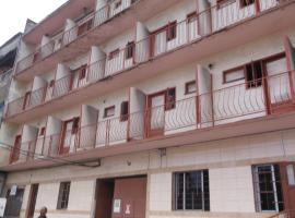 Hotel de la Gare, Abidjan (Agban yakınında)