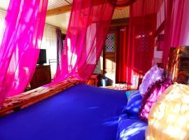 Lijiang Yuese Inn