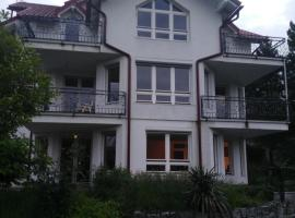 Holiday home Villa Bosna, Bihać (Golubić yakınında)
