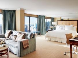 Four Seasons Hotel Vancouver