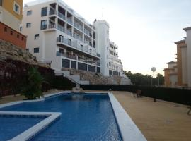 Campoamor Luxe Apartment, カンポアモル