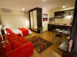 NewCity Apart-hotel - Suites & Apartments