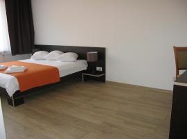 Hotel Dobele, Добеле (рядом с регионом Auce)