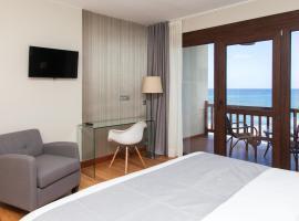 Hotel el Mirador de Fuerteventura
