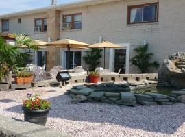 The Amethyst Beach Motel, Point Pleasant Beach