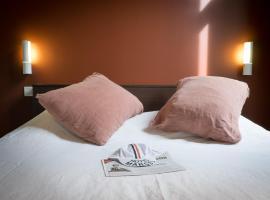 馬塞樂酒店