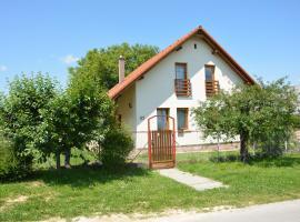 Ágnes Apartman, Капошвар (рядом с городом Szenna)