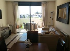 Apartment Roda golf resort, San Javier