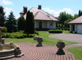 Exclusive Villa Yvonne