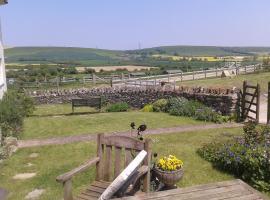 East Shilvinghampton Farm