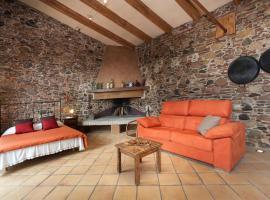 Apartamento El Paller, Granollers (La Roca yakınında)