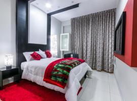De 30 beste hotels in Huaraz, Peru (Prijzen vanaf € 6)