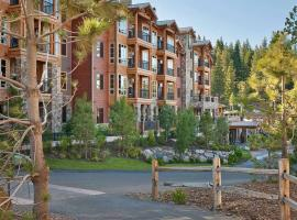 Northstar Lodge by Welk Resorts, Truckee