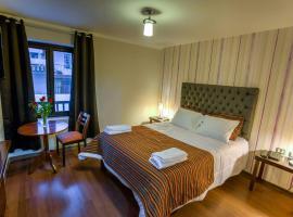 Ureta Hotel