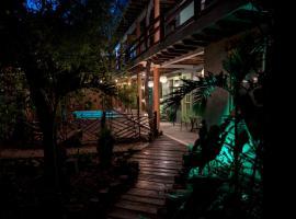 Casa Corazon Xcaret