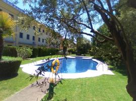 apartament a S'Agaró, Сан-Фелиу-де-Гишольс (рядом с городом С'Агаро)