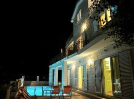 Villa Mare Apartments