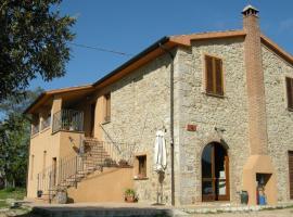 Agriturismo Vacanze Toscane, Roccastrada (Sticciano yakınında)