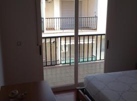Apartamento Vacacional, Les Cases d'Alcanar