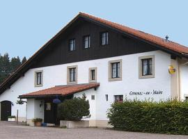 Le Cerneux-au-Maire, Les Bois (Villeret yakınında)