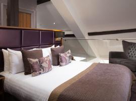 Roomzzz Newcastle City
