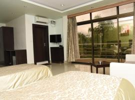Hotel Pybss, Itānagar