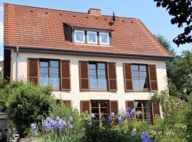 Haus am Knuell, Bad Driburg