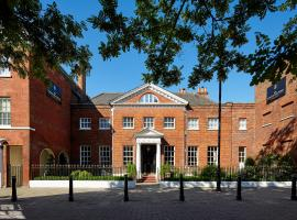 Sir Christopher Wren Hotel & Spa