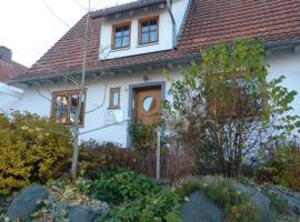 Lifestyle-Ferienhaus Korbach, Korbach (Obernburg yakınında)