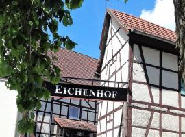 Hotel Bad Langensalza Eichenhof, Bad Langensalza