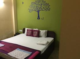 Prachi Villa ( B&B Estt), Нью-Дели (рядом с городом Āzādpur)