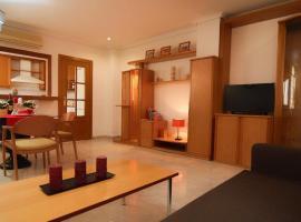 Top Apartment Bioparc , Valencia