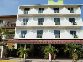 Hotel Arenas del Pacifico