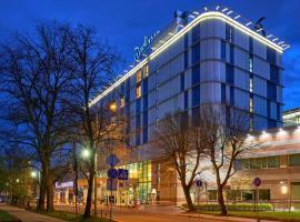 Radisson Blu Hotel Kaliningrad, Kaliningrad