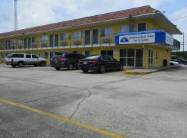 Americas Best Value Inn and Suites Groves, Groves