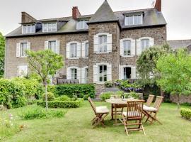 Renovated Traditional House, Saint-Briac-sur-Mer