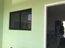 Jaguaribe Residence 102