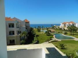 Atlantic Magna, Tangier